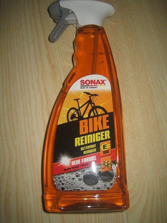 Sonax Bike Reiniger - 750 ml! NEU!