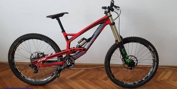 YT Industries Tues CF PRo 2015