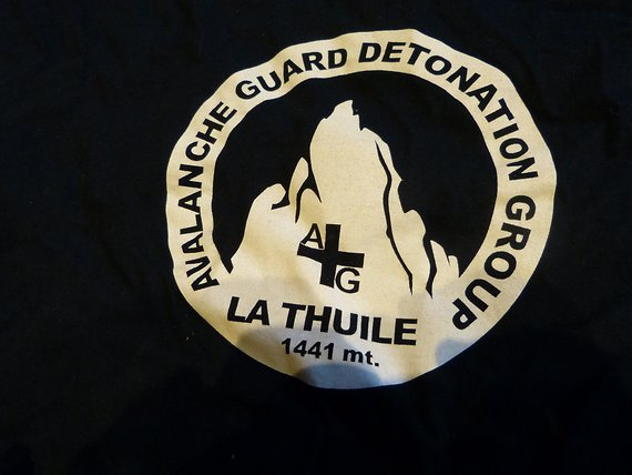 La Thuile T Shirt S