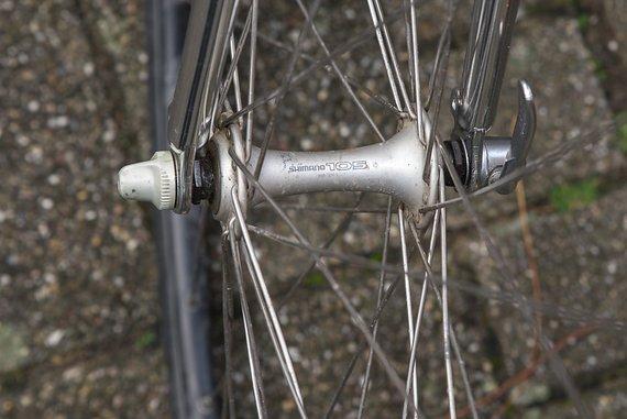 mbk Singlespeed Fahrrad