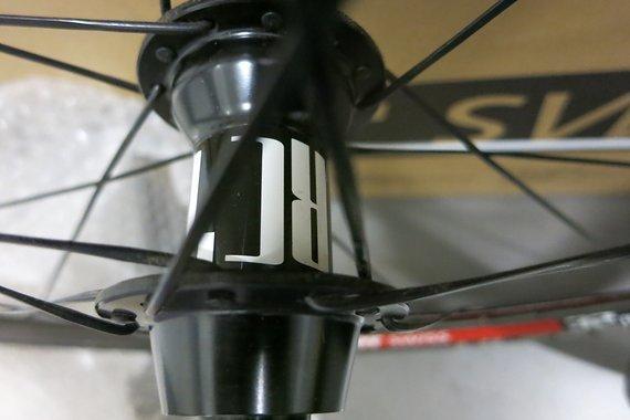 DT Swiss RC750 / RC620 Clincher Carbon Laufradsatz NEU