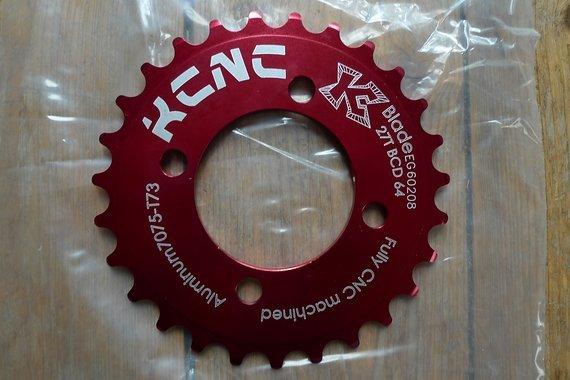 Kcnc Blade 4 Loch 27 Z BCD 64mm
