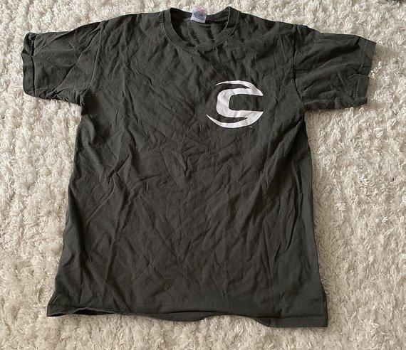 Cannondale T-Shirt | Gr.S