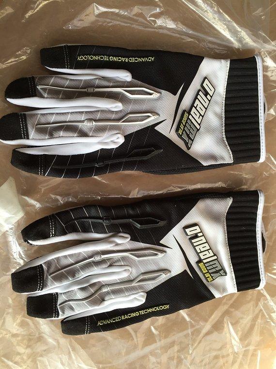 O'Neal Rider MX Grösse L Handschuhe Crosshandschuhe SW/WS Freeride Enduro DH