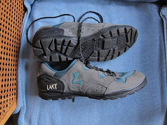 Lake Neue Lake MTB Schuhe