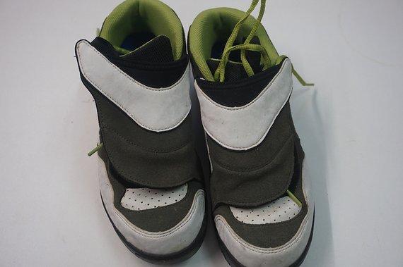 Shimano MTB Schuhe für Flat-Pedale