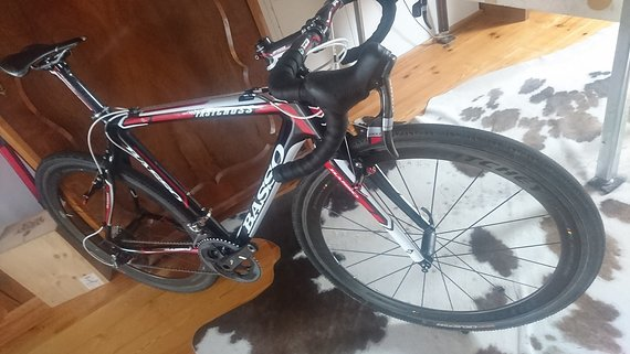 Basso Fastcross Cyclocross Basso Fastcross