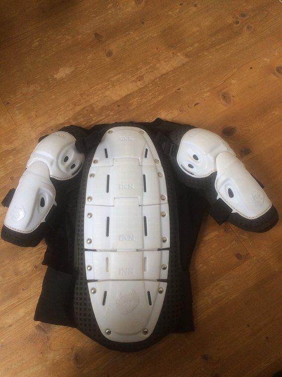 IXS Hammer Jacket Gr. S/M Gebraucht, guter Zustand