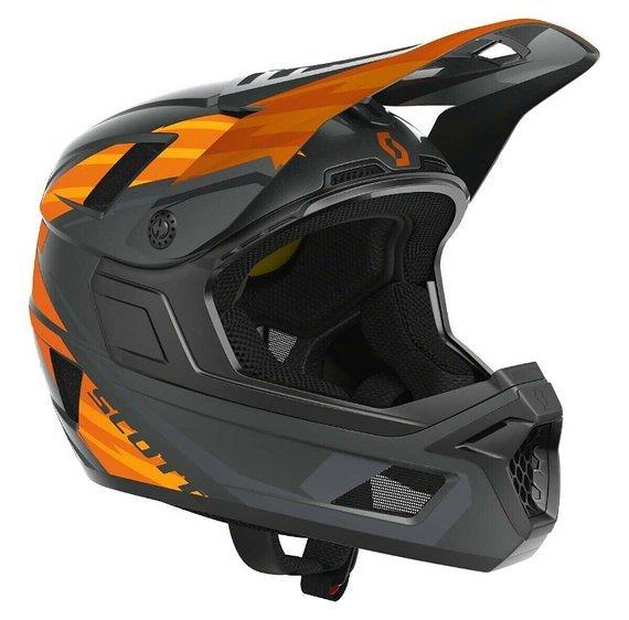 Scott Fullface Helm