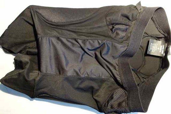 alpinestar protektoren enduro comp pro shorts in m. Black Bedroom Furniture Sets. Home Design Ideas