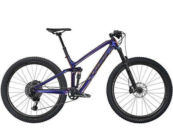 Trek REK FUEL EX Project One 2019 NEU MTB Fully Carbon 29""