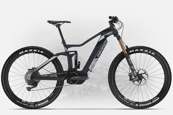 "Devinci AC NX/GX 2019 Komplettbike 27.5"" - Gr. XL - Versand kostenlos"