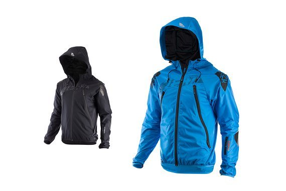 Leatt DBX 4.0 All Mountain Jacke