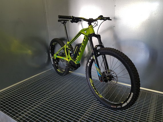 Mondraker E-Crafty R+ 27,5+""