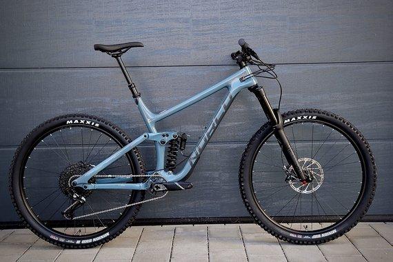 "Norco Range C1 29"" Komplettbike Custom - NEU - Gr. XL !! Preisupdate !!"