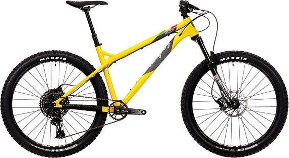 "Ragley Marley 1.0 2020 Komplettbike 27,5"" 650B Enduro Hardtail 2019 NEU Größe XL"