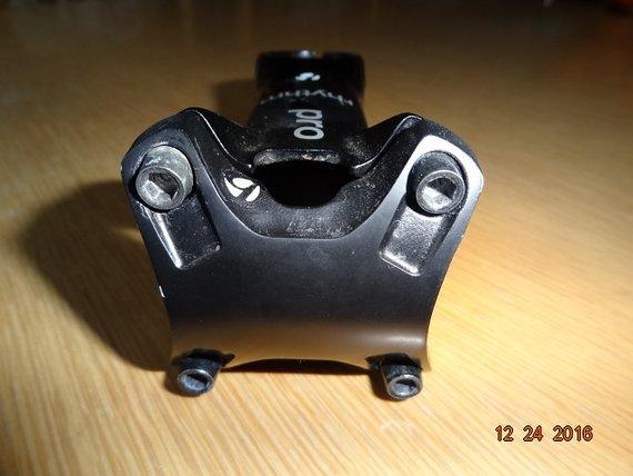 Bontrager Rythm Pro 7° 90mm