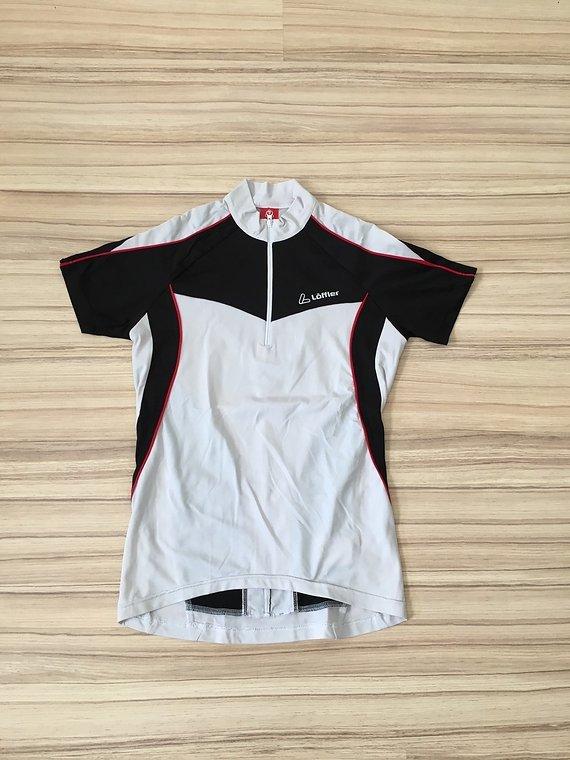 Löffler Bike-Shirt Gr. XS