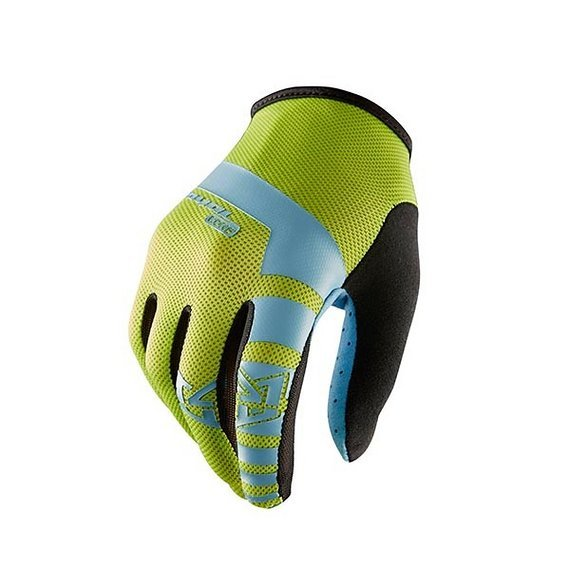 Royal Racing Core Glove S green