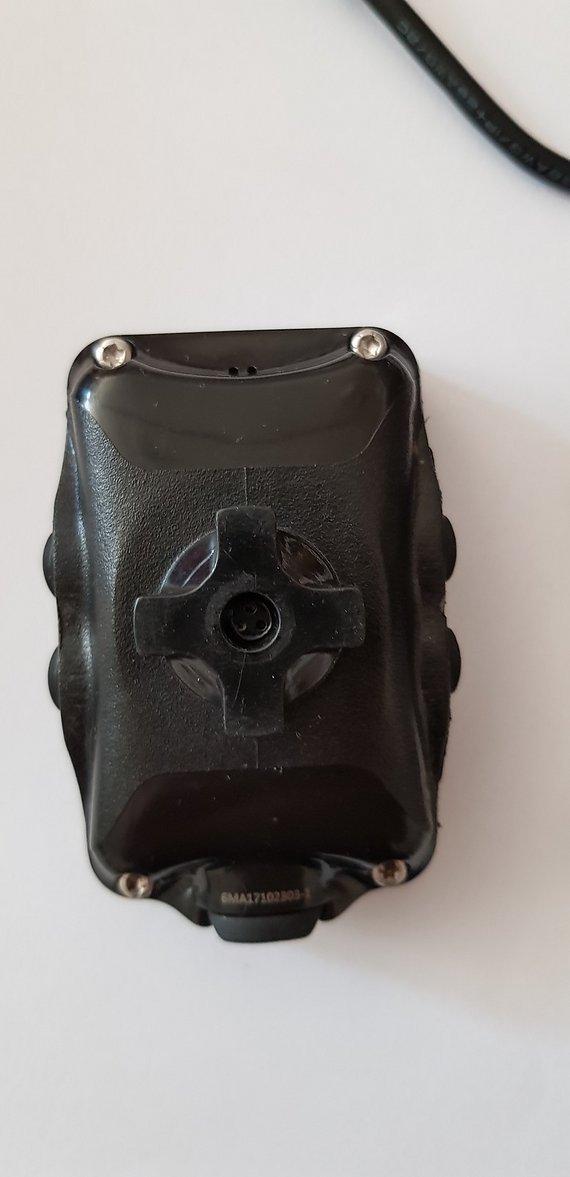 Lezyne Super GPS Radcomputer