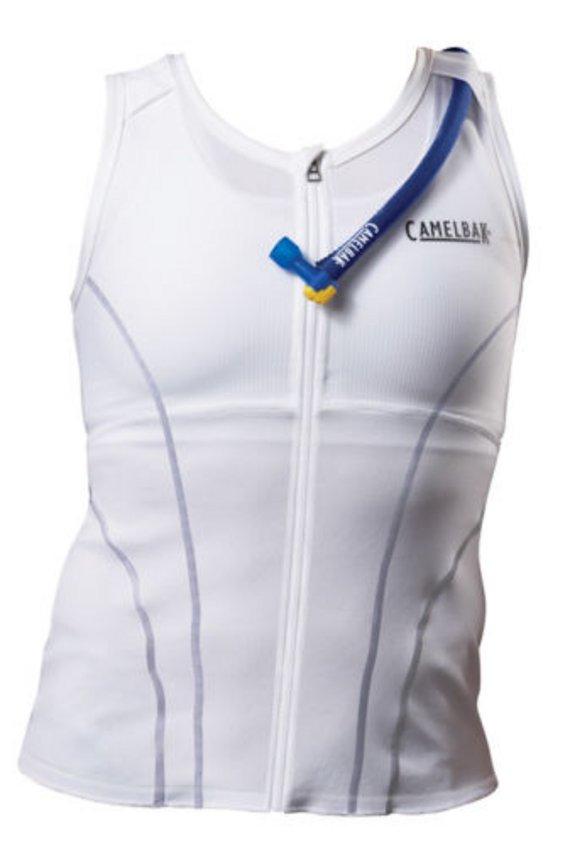 Camelbak Racebak Shirt mit Trinkreservoir Womes L 2 Liter Neu