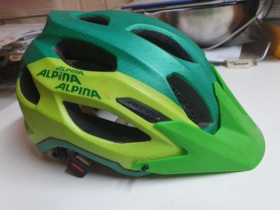 Alpina Carapax Gr. 52-57