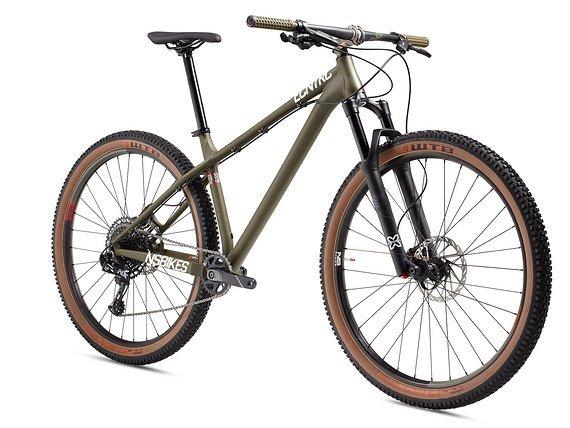 "NS Bikes Eccentric Lite 1 29"" Hardtail Trail 2019"
