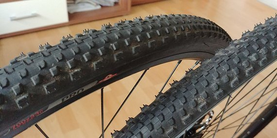 Specialized Tracer Pro Cyclocross Gravel Reifen