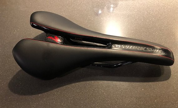 Specialized Carbon Fact Romin