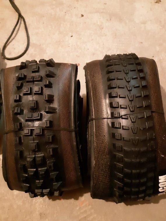 Vee Tyre Flow Smasher 27,5 x 2.4