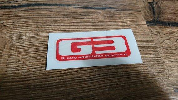 Intense 951 Decal Sticker Aufkleber G3