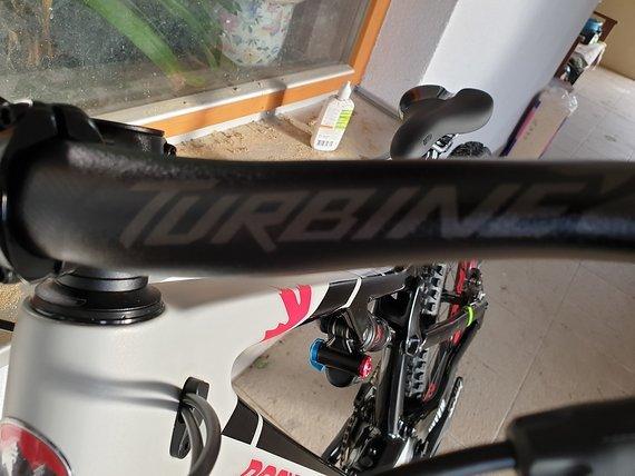 Race Face Turbine R 35 800mm neu