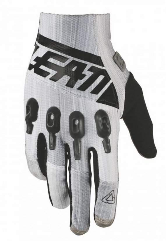Leatt DBX 3.0 Gloves / Handschuhe grey Gr. M *NEU*
