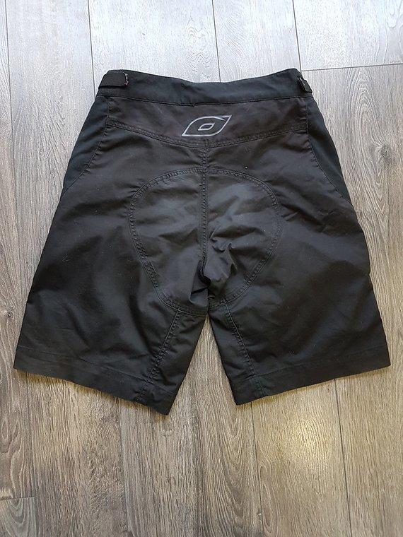 O'neal All Mountain Shorts Mud All Mountain Shorts Mud - Größe M