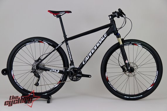 Cannondale Flash 29 3 Cross Country Bike | Größe L | UVP 1.499 €