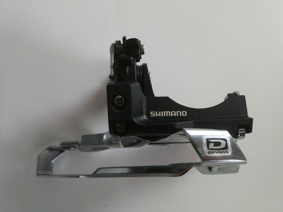 Shimano SLX FD-M670 Umwerfer