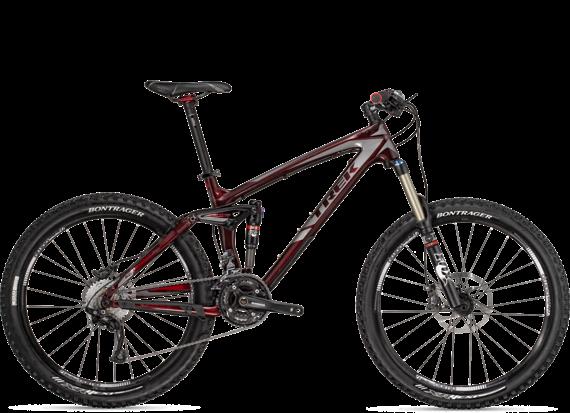 "Trek Remedy 9.7 Carbon Gr. 19,5"" / L RH 47cm Custom Mountainbike"