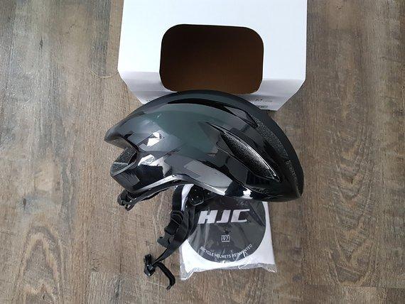 HJC Valeco Helm Größe M