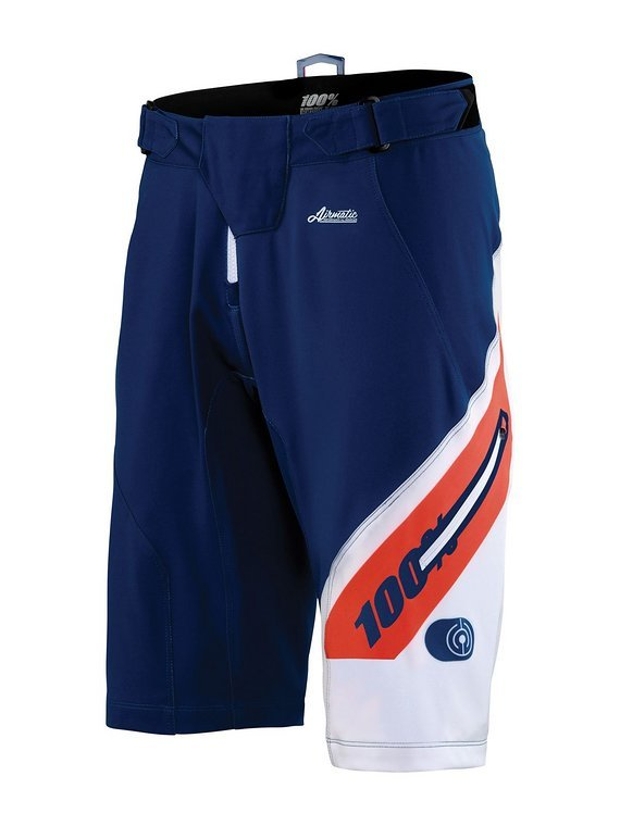 100% Airmatic Honor Short Gr. 32 *NEU*