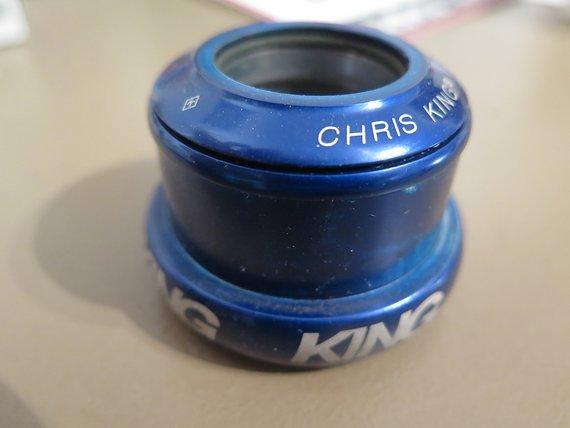 Chris King® für tapered Rahmen