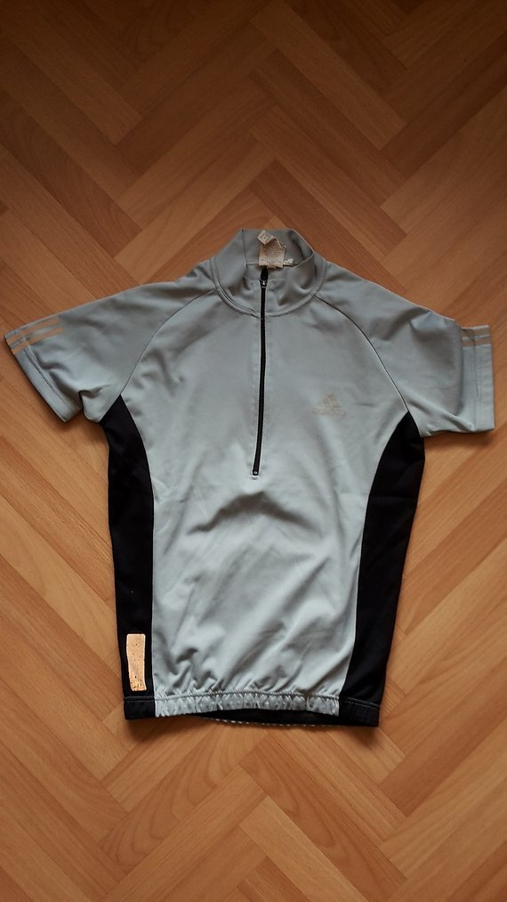 Adidas Mädels Bike Trikot Gr. 36 ***** TOP *****