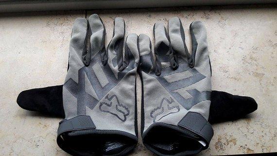 Fox Handschuhe XXL