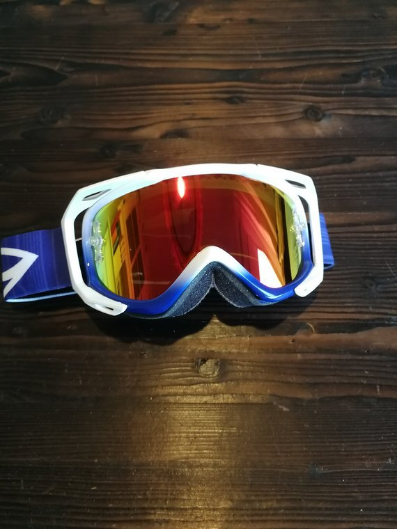 Smith Optics Fuel V2 Sweat X Goggle