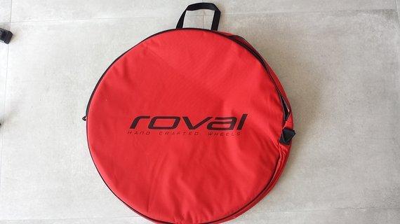 Laufradtaschen Transporttaschen für Laufräder