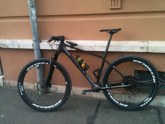 Canyon Exceed CF SL 8.0 Pro Race Gr. L