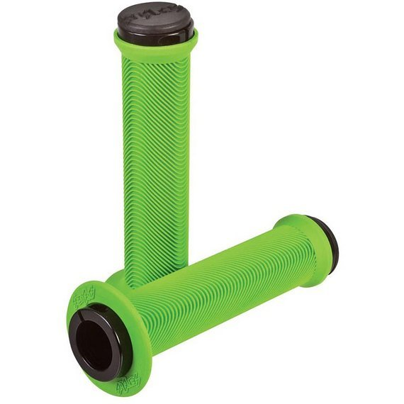 Sensus Swayze MTB BMX Lock-on Griffe Lime Green Grün