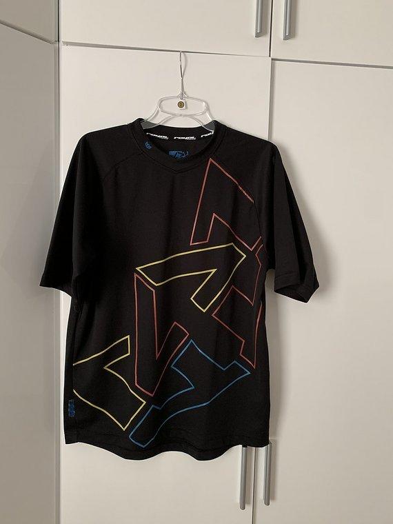 Royal Racing Shirt