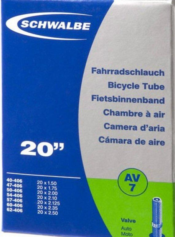 """Schwalbe AV 7 20"""""""