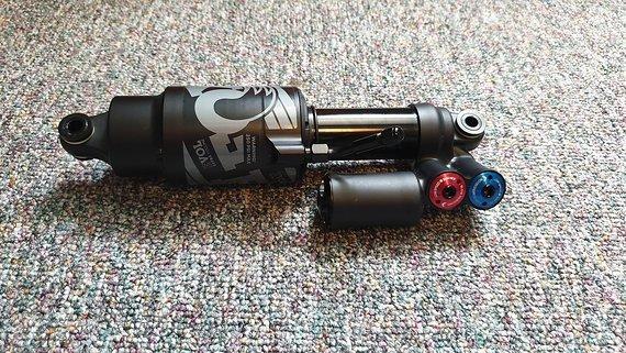Fox Float  X2  Rvs Dämpfer 240X75Mm Fox x2 evo