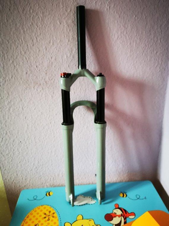 """Manitou M30 TS Air, 29"""", Schaft 1 1/8, 20,5 cm"""
